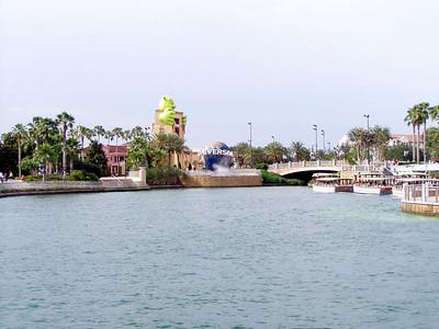 22  Universal Studios Entrance