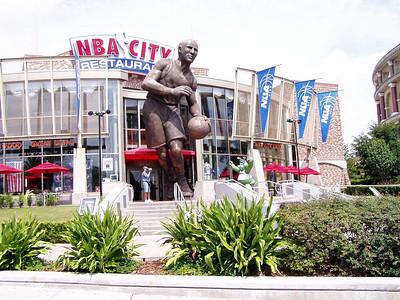 18  NBA City