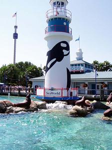 01  SeaWorld - Orlando