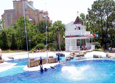 21   SeaWorld - Orlando