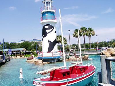 03   SeaWorld - Orlando