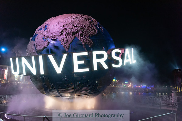 Universal December 2020