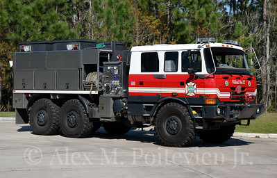 Port Orange Fire Rescue