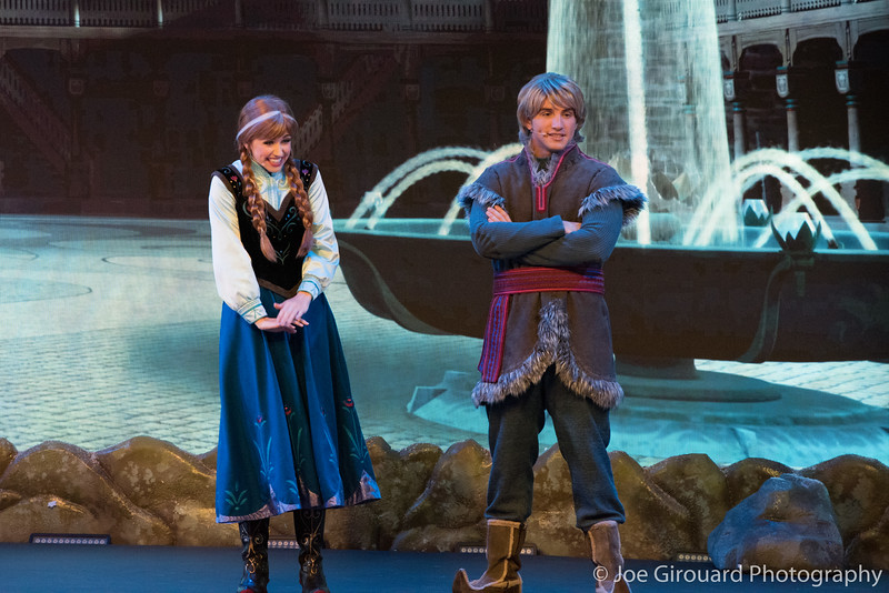 Walt Disney World 2017