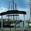 Western Union Schooner ~ Key West Flagship