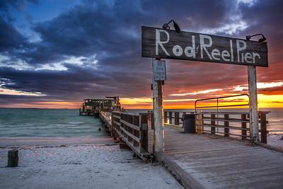 Rod n' Reel Pier