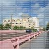 The Andrews Avenue Bridge, Fort Lauderdale, Florida, USA