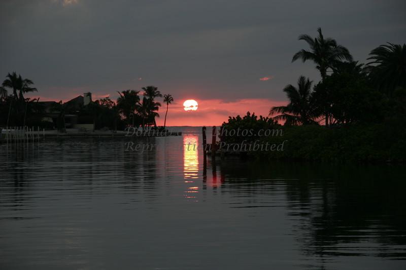 Sunset Key Largo Style (horizontal)