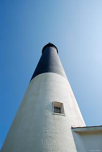 Pensacola Lighthouse 1