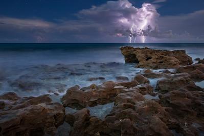 """Lightning Night"""