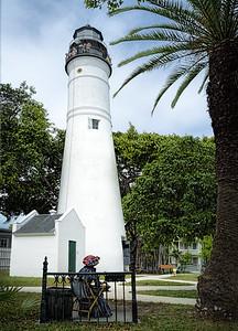Key West Lighthouse (80266)