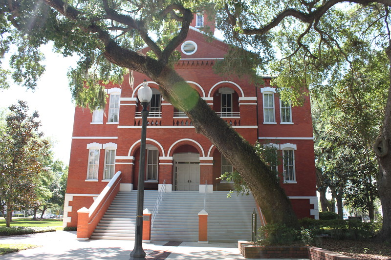 Osceola County Courthouse