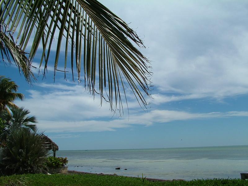 Clarence S. Higgs Memorial Beach - Monroe County, FL