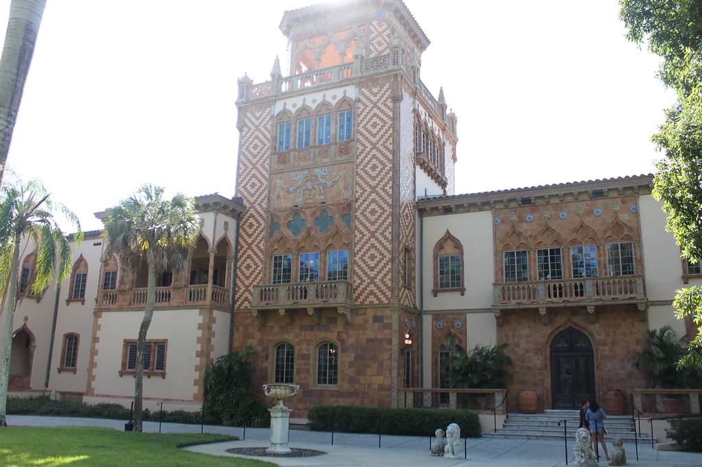 ringling museums
