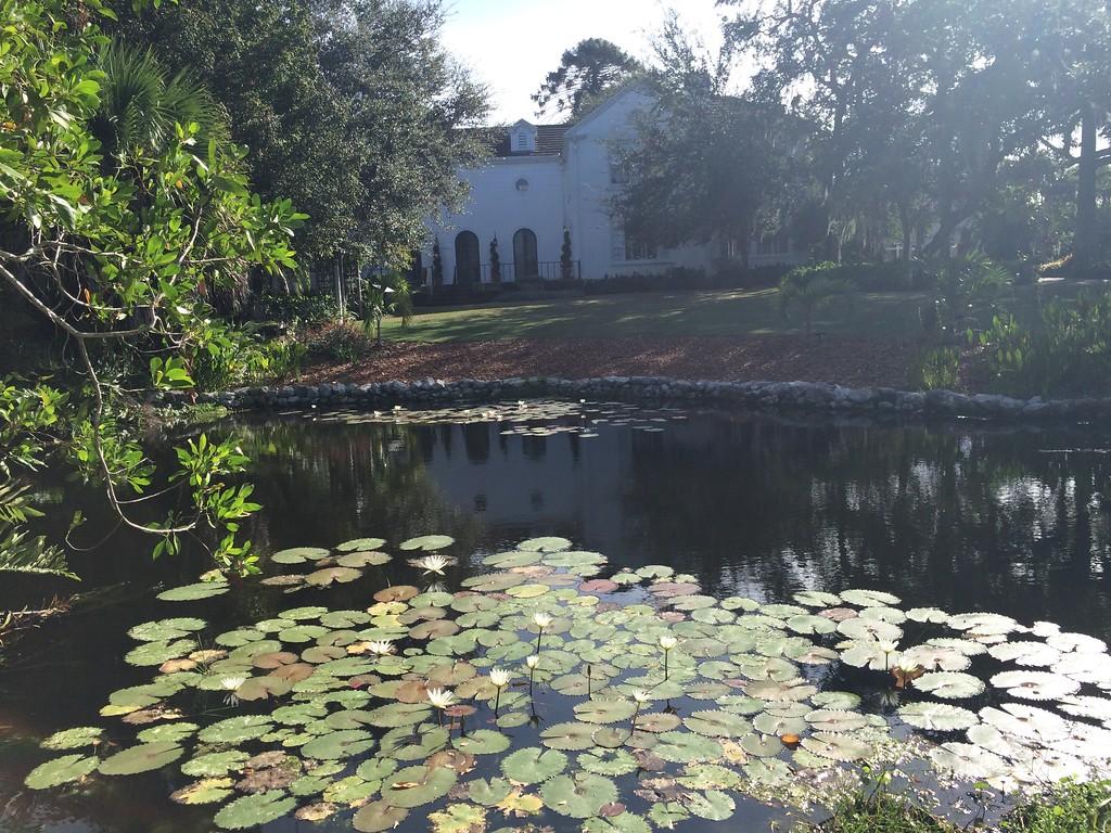 Marie Selby Botanical Gardens, Sarasota