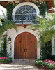 Great Door, Old Floresta, Boca Raton, Florida