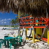 Beach Cottage in Cozumel, MX