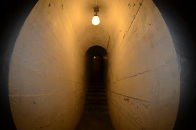 Fort Corridor