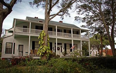 The Lesesne House Fernandina Beach, FL