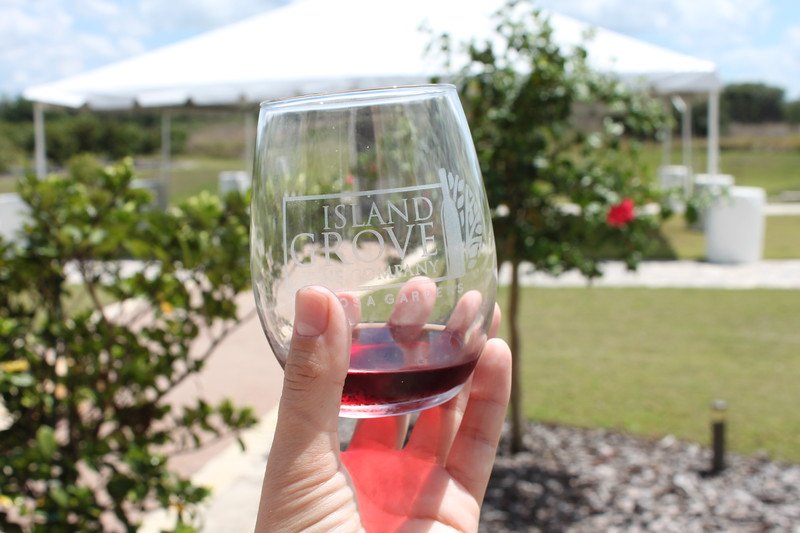 Island Grove Winery