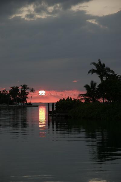 Sunset Key Largo Style