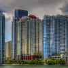 Downtown Miami Waterfront