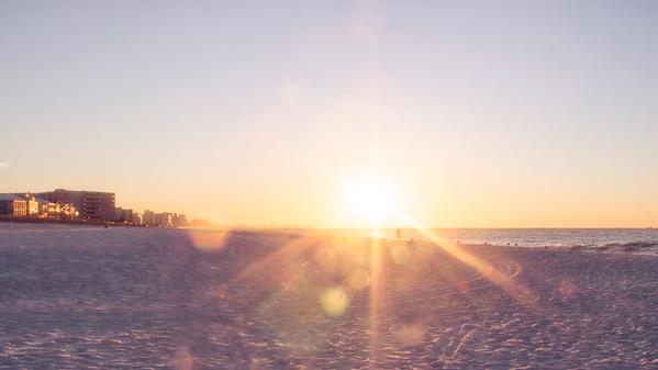O'Steen Beach Destin, FL