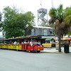 Conch Tour Train ~ Key West