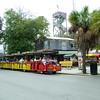 Conch Tour Train ~ Key West