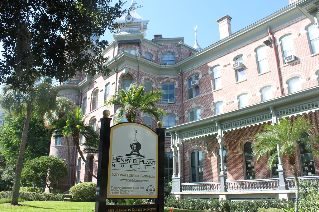 Henry Plant Museum