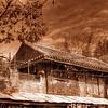 Tibetan Hut