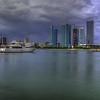 Marina, Downtown Miami