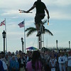 Street Performer ~ Key West