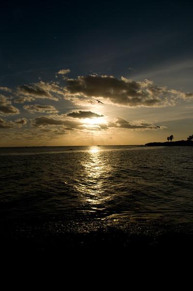Islamorada, Florida, December 2012