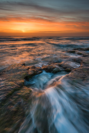 Florida's Thor's Well