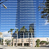 "EDITORIAL USE ONLY:  Broward County Public Schools downtown headquarters called the Kathleen C. Wright School Board Building aka ""The Crystal Palace"" ."