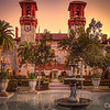 The Lightner Museum in St. Augustine, FL
