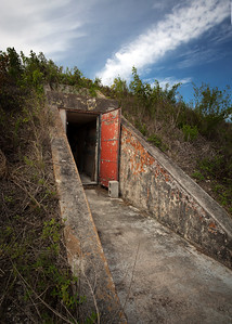 Fallout Shelter Tunnel, ENP