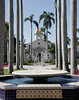Boca Raton Old City Hall, Florida