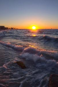 O'Steen Beach, Destin, FL