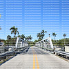 11th Avenue Swing Bridge, built in 1924, is one of the oldest bridges in Fort Lauderdale.  The bridge connects the neighborhoods of Sailboat Bend and Riverside Park and is blocks away from Las Olas.