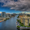 Intracoastal Waterway, Hallandale