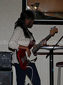 Shiyan - 3 and 1 Band