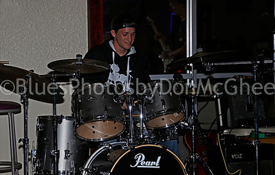 Luke - 3 and 1 Band