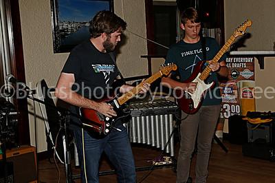 Jackson, Ryan - 3 and 1 Band