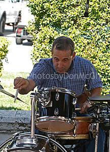 Todd Walker - Biq Coque band