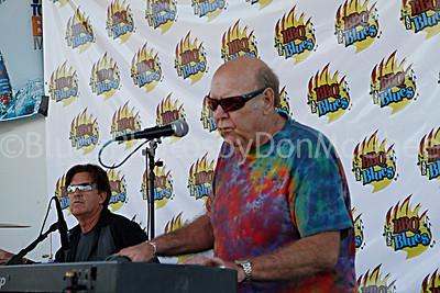 Brian Cunningham, Glen Whalen Jensen Beach All Stars