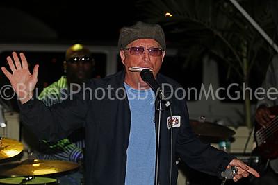 Maurice Dukes, Rockin' Jake The Rockin' Jake Band