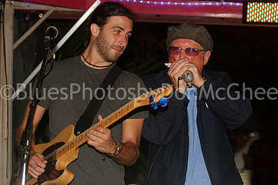 Anton LaPlume, Rockin' Jake The Rockin' Jake Band
