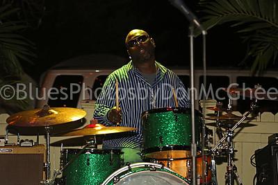 Maurice Dukes The Rockin' Jake Band